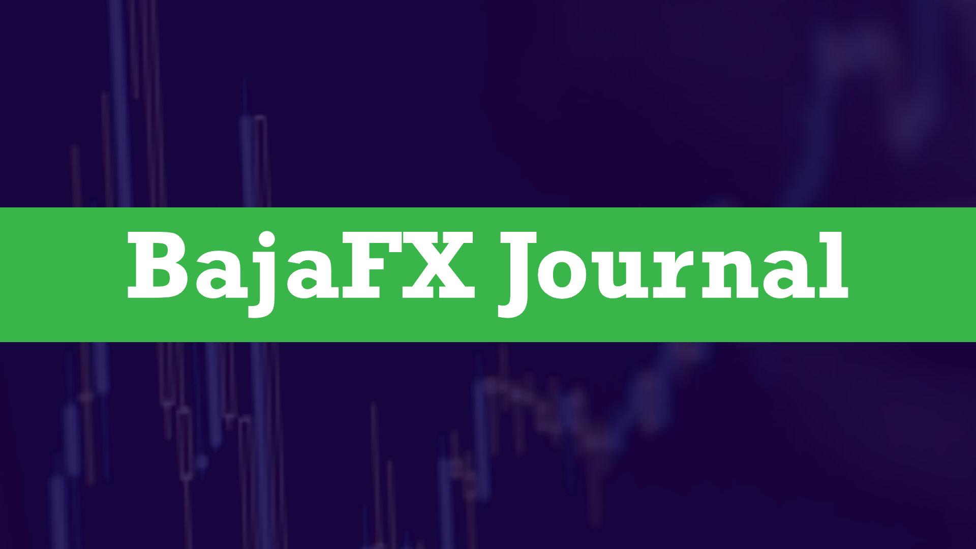 BajaFX Journal